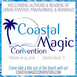 Coastal Magic Convention 2018 in Daytona Beach