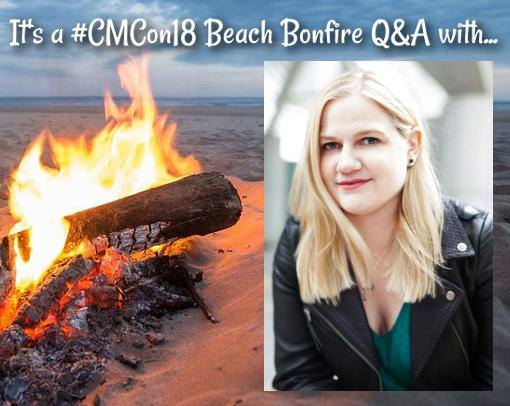 Coastal Magic Convention Interview with Chelsea Mueller