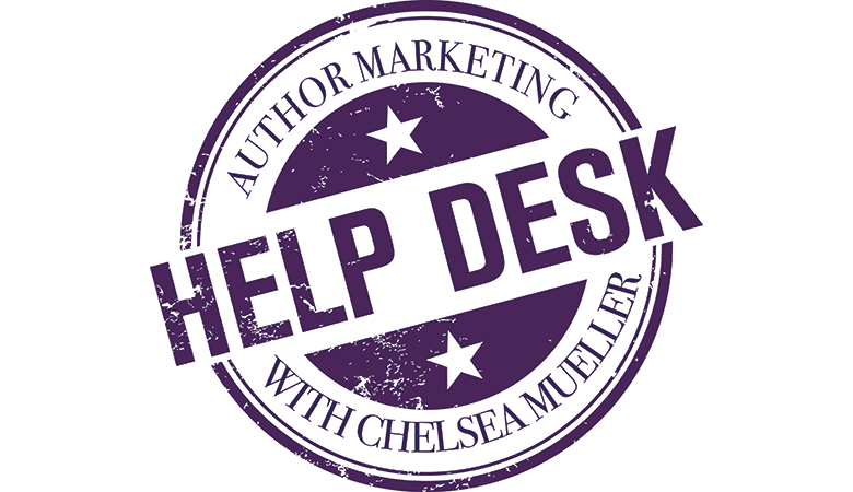 Author Marketing Help Desk: Do I need a privacy policy?
