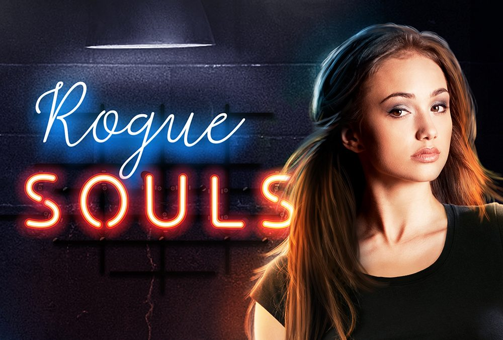 Want to Read Chapter One of Rogue Souls?