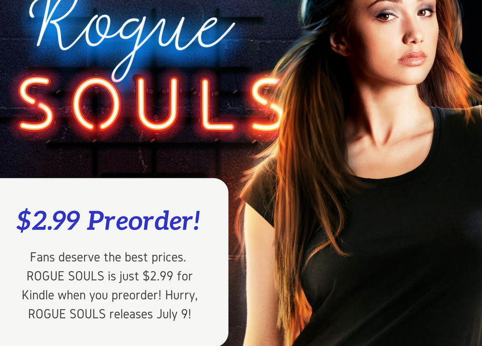 Deal Alert: Rogue Souls Pre-Order is Only $2.99!