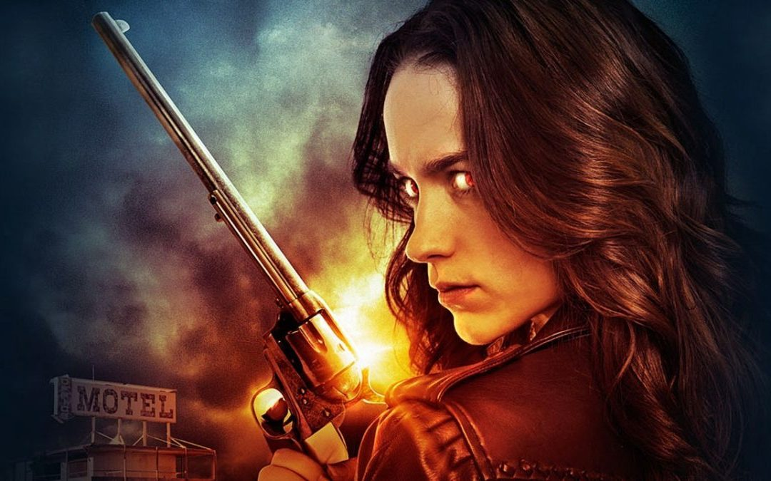 Book Recs! If you like Wynonna Earp, Read These Books!
