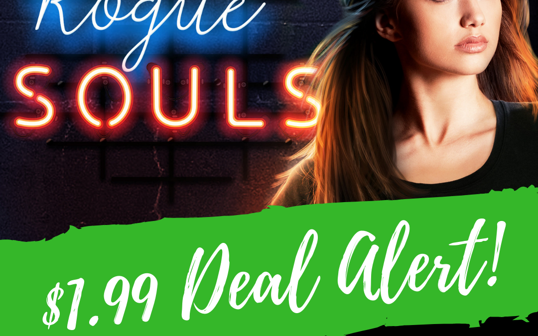 Deal Alert: Rogue Souls is $1.99 Right Now!
